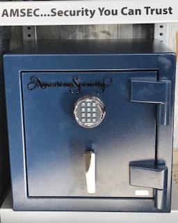 Unlock Safes